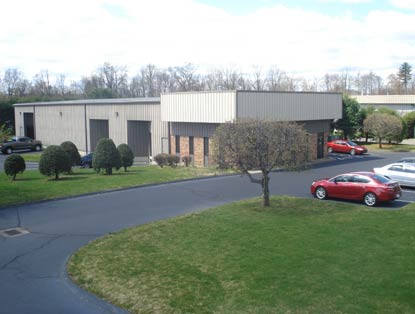 Picture of Golick Machine Company, LLC.